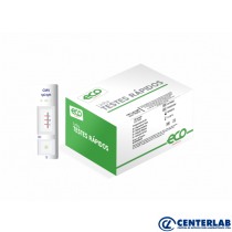 CMV IGG/IGM ECO TESTE KIT C/25 TESTES ECO - 02503